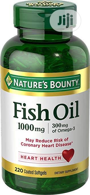 Nature'S Bounty 1000mg | Feeds, Supplements & Seeds for sale in Lagos Island (Eko), Lagos State, Nigeria