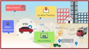 Vehicle Tracker (Uber/Taxify)   Automotive Services for sale in Abuja (FCT) State, Garki 1