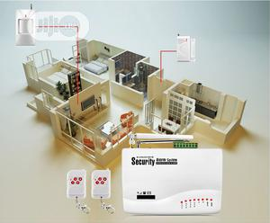 Multifunctional Smart GSM Wireless Security Alarm System   Safetywear & Equipment for sale in Lagos State, Ikeja