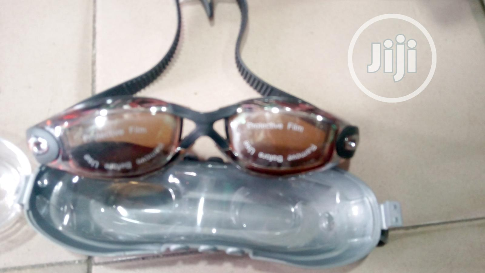 Swimming Goggles | Sports Equipment for sale in Ikeja, Lagos State, Nigeria