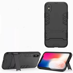 Kick Stand Case for iPhone XS, X | Accessories for Mobile Phones & Tablets for sale in Rivers State, Port-Harcourt