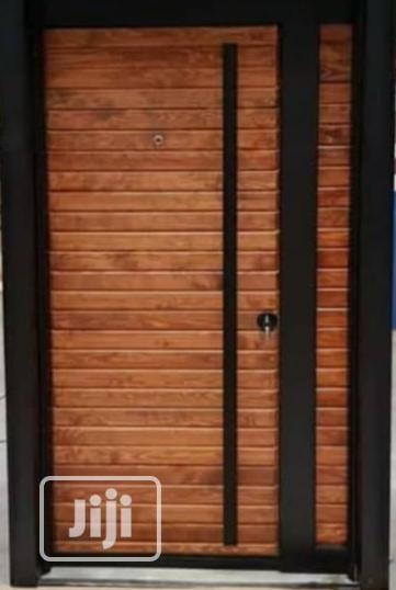 4ft Turkey Security Door
