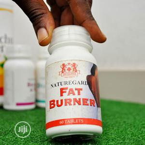 Stubborn Belly Fat Burner ( HERBAL)   Vitamins & Supplements for sale in Lagos State, Surulere