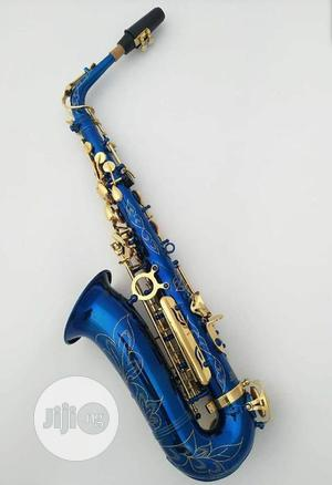 Standard Alto Saxophone | Musical Instruments & Gear for sale in Lagos State, Surulere