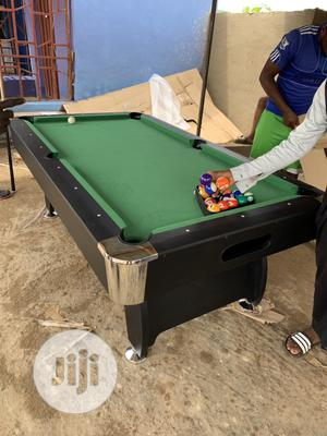 Standard Snooker Board | Sports Equipment for sale in Abuja (FCT) State, Maitama