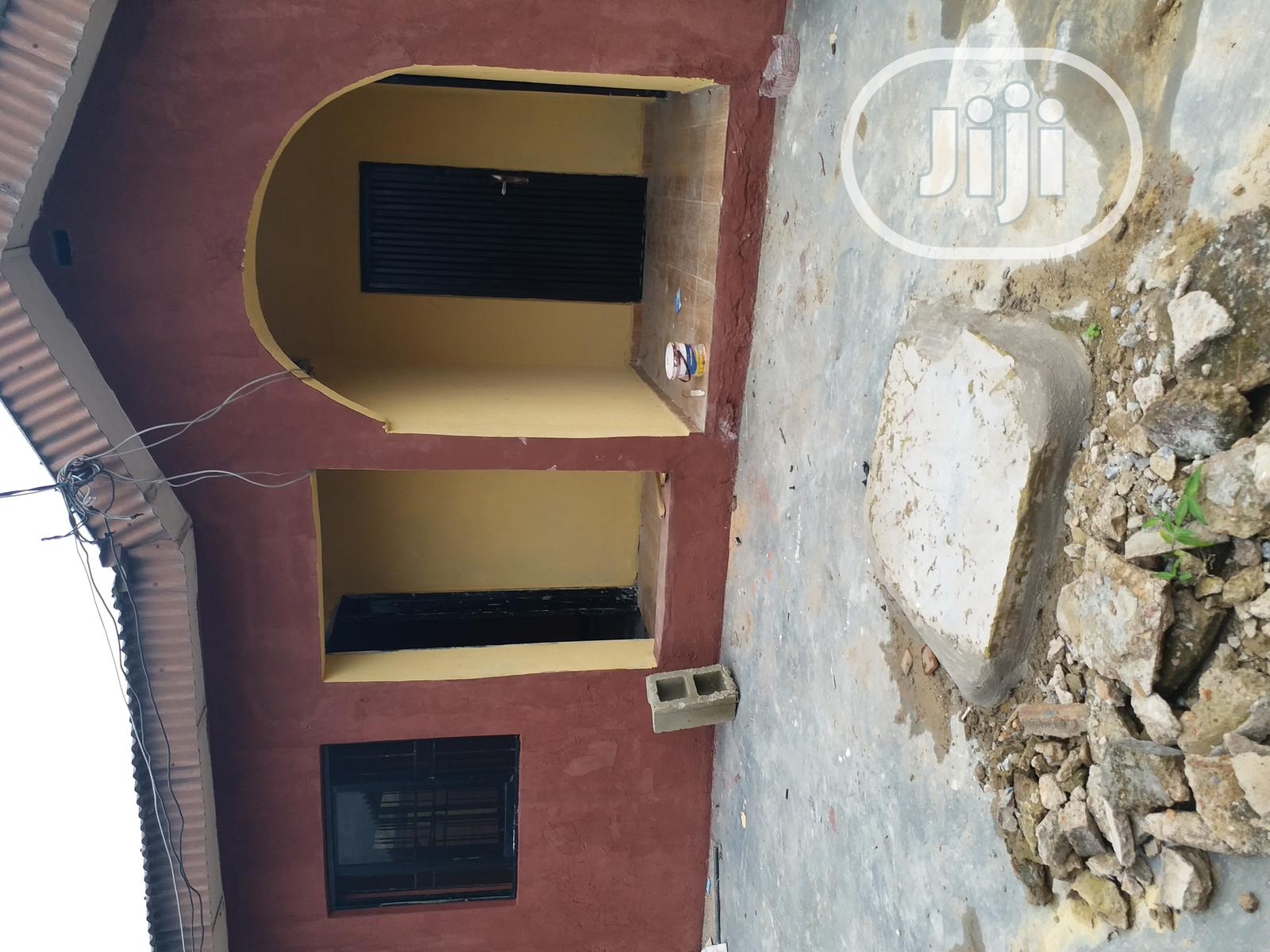 Furnished Room and Parlour Self Con Apartment to Let at (Cele Papa)   Houses & Apartments For Rent for sale in Ikorodu, Lagos State, Nigeria