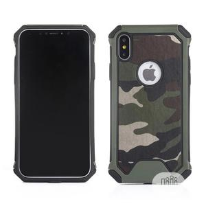 iPhone XS, X Camouflage Case. | Accessories for Mobile Phones & Tablets for sale in Rivers State, Port-Harcourt