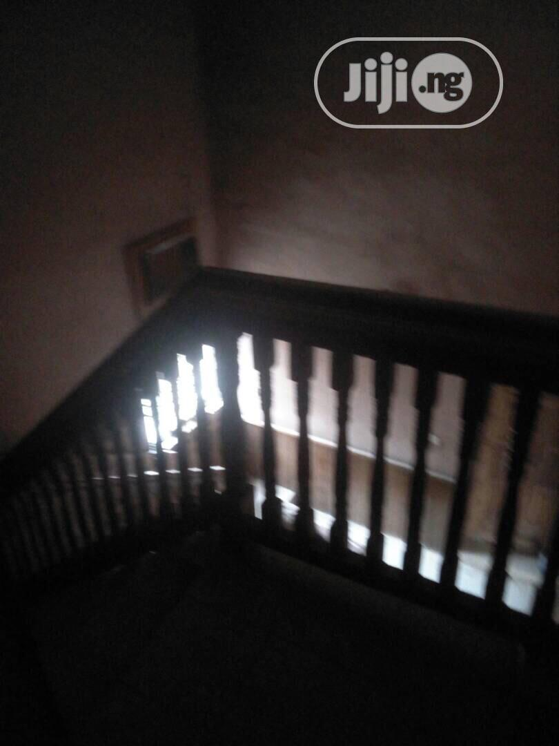 Archive: Clean 4 Bedroom Duplex At Akute Ojodu Berger For Sale.