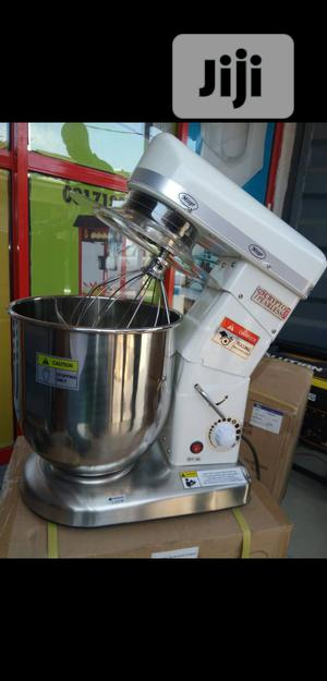 10 Ltrs .Cake Mixer | Restaurant & Catering Equipment for sale in Abia State, Aba North
