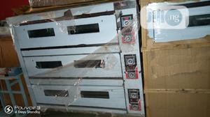 9 Trays Electric Oven | Industrial Ovens for sale in Abia State, Aba North