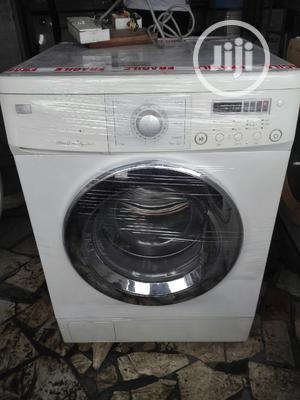 Repair And Servicing Of Washing Machine | Repair Services for sale in Lagos State, Victoria Island