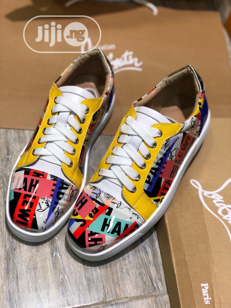 Nice Sneakers