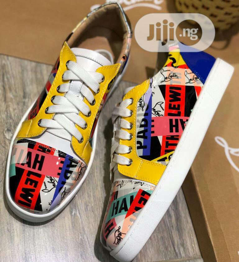 Nice Sneakers | Shoes for sale in Lagos Island (Eko), Lagos State, Nigeria