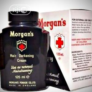 Morgan's Hair Darkening Cream | Hair Beauty for sale in Lagos State, Surulere