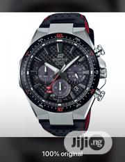 Casio Edifice Wristwatch | Watches for sale in Lagos State, Lagos Island