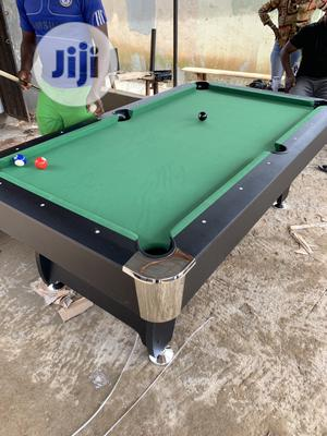 Imported New Snooker Board With Accessories | Sports Equipment for sale in Imo State, Owerri
