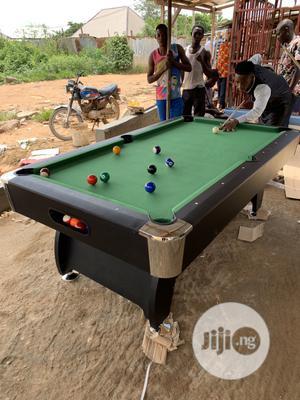 Standard Snooker Board | Sports Equipment for sale in Lagos State, Lekki