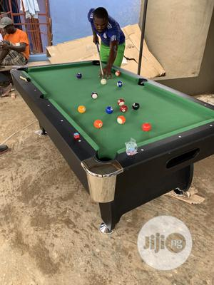 Brand New Snooker Board | Sports Equipment for sale in Rivers State, Port-Harcourt