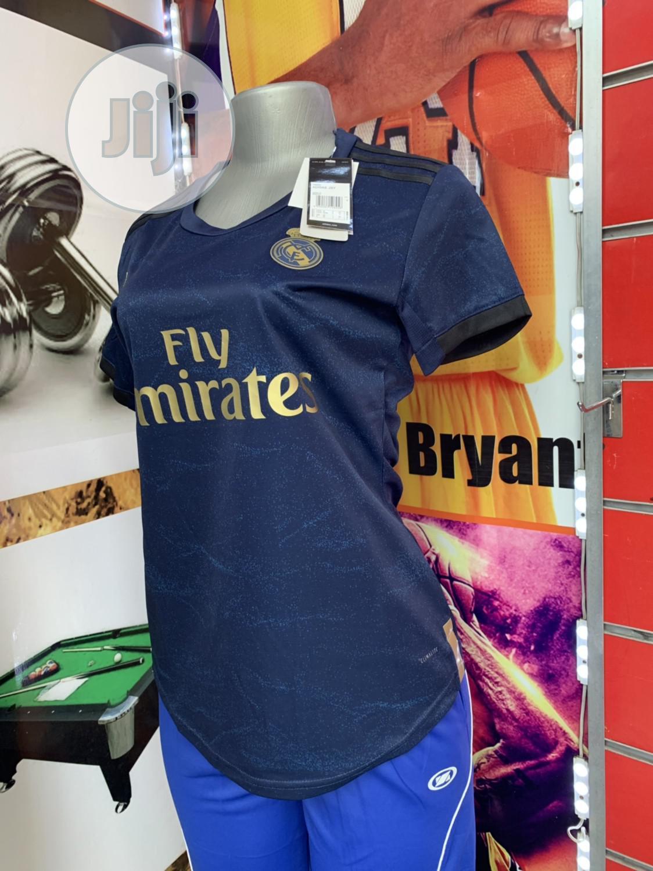 New Arsenal Female Jersey