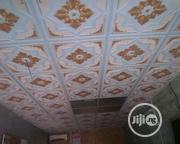 POP Suspended Ceiling Flat | Building Materials for sale in Abuja (FCT) State, Dei-Dei