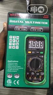 Digital Multimeter | Measuring & Layout Tools for sale in Lagos State, Lagos Island