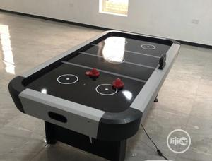 New Air Hockey Table | Sports Equipment for sale in Lagos State, Victoria Island