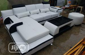 Elegant 6seaters Lshape | Furniture for sale in Lagos State, Agege