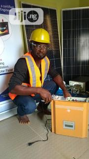 Become Certified Solar Engineer | Building & Trades Services for sale in Lagos State, Ikeja