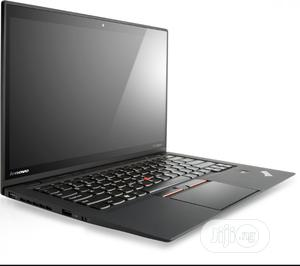 """Lenovo ThinkPad X1 Carbon 14"""" Inches 256GB SSD Core I5 8GB RAM   Laptops & Computers for sale in Lagos State, Ikeja"""