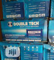 12v 200ah Battery | Electrical Equipment for sale in Lagos State, Ajah