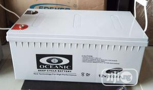 12v 200ah Battery | Electrical Equipment for sale in Lagos State, Victoria Island