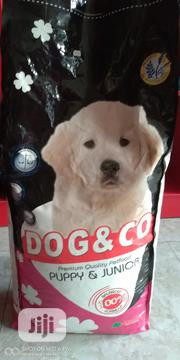 Dog & Co Puppy Dry Food For Sale | Pet's Accessories for sale in Abuja (FCT) State, Gwarinpa