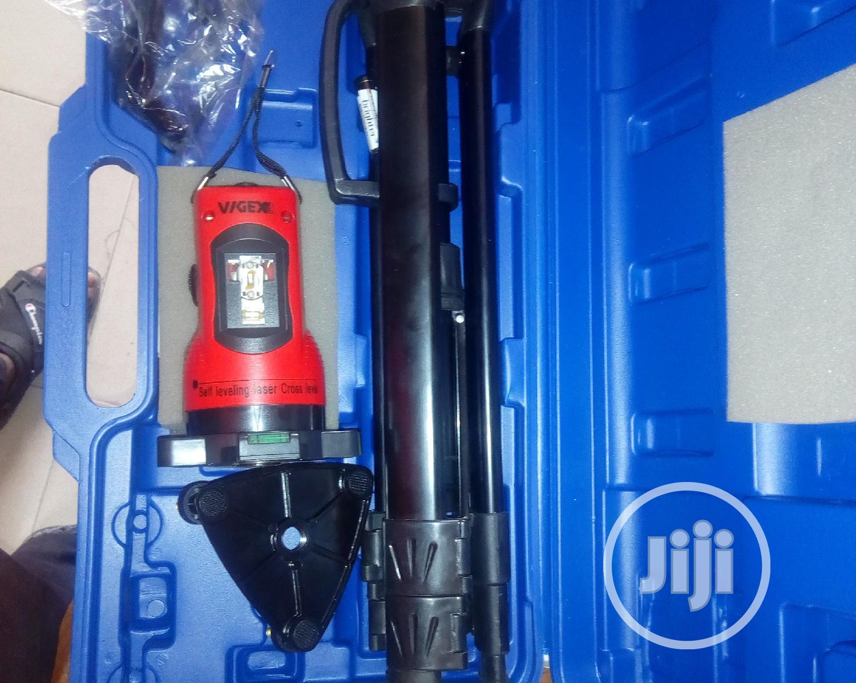 Lanser Level | Measuring & Layout Tools for sale in Lekki, Lagos State, Nigeria