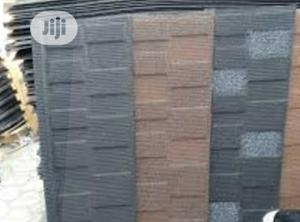 Original Shingle Milano Gerard Stone Coated Roof   Building Materials for sale in Lagos State, Ajah