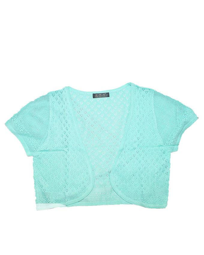 Girls Bolero -Yellow,Green,Pink, Off White and Blue | Children's Clothing for sale in Ojota, Lagos State, Nigeria