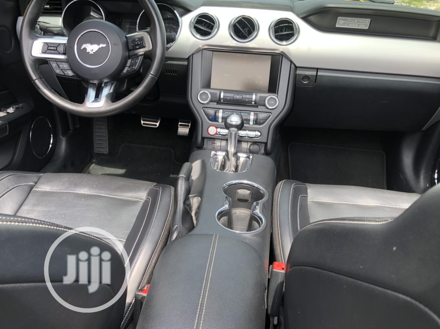 Ford Mustang 2015 Yellow | Cars for sale in Lekki, Lagos State, Nigeria