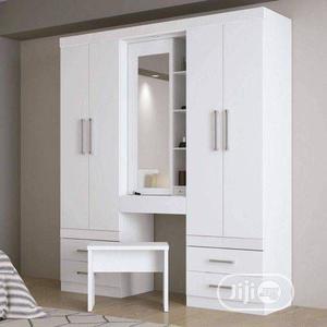 Exelet Home Wardrobe Interior | Furniture for sale in Lagos State, Lekki