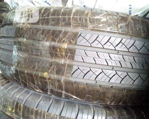 Original Michelin Tyres G Iermany France Usa Tyres 265/60/18 | Vehicle Parts & Accessories for sale in Lagos State, Ikeja