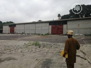 Warehouse on 7.2 Acres of Land at Ibadan Oyo State For Sale. | Commercial Property For Sale for sale in Oyo State, Ibadan