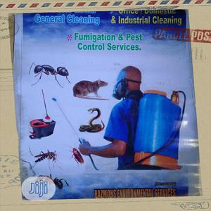 Fumigation Services In Lagos | Cleaning Services for sale in Lagos State