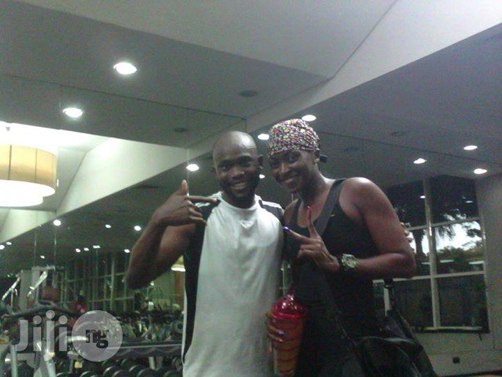 Certified Personal Trainer(CPT)/Aerobics Instructor/Gym Instructor