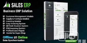 Store Inventory / Business ERP Solution Mgt System   Computer & IT Services for sale in Delta State, Uvwie