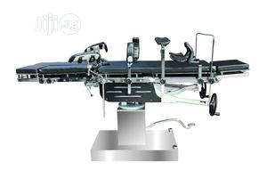 Operating Table(Hydraulic Surgical Operating Table) | Medical Supplies & Equipment for sale in Lagos State, Mushin