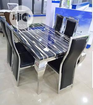 Imported Marble Dinning Table | Furniture for sale in Lagos State, Ikeja