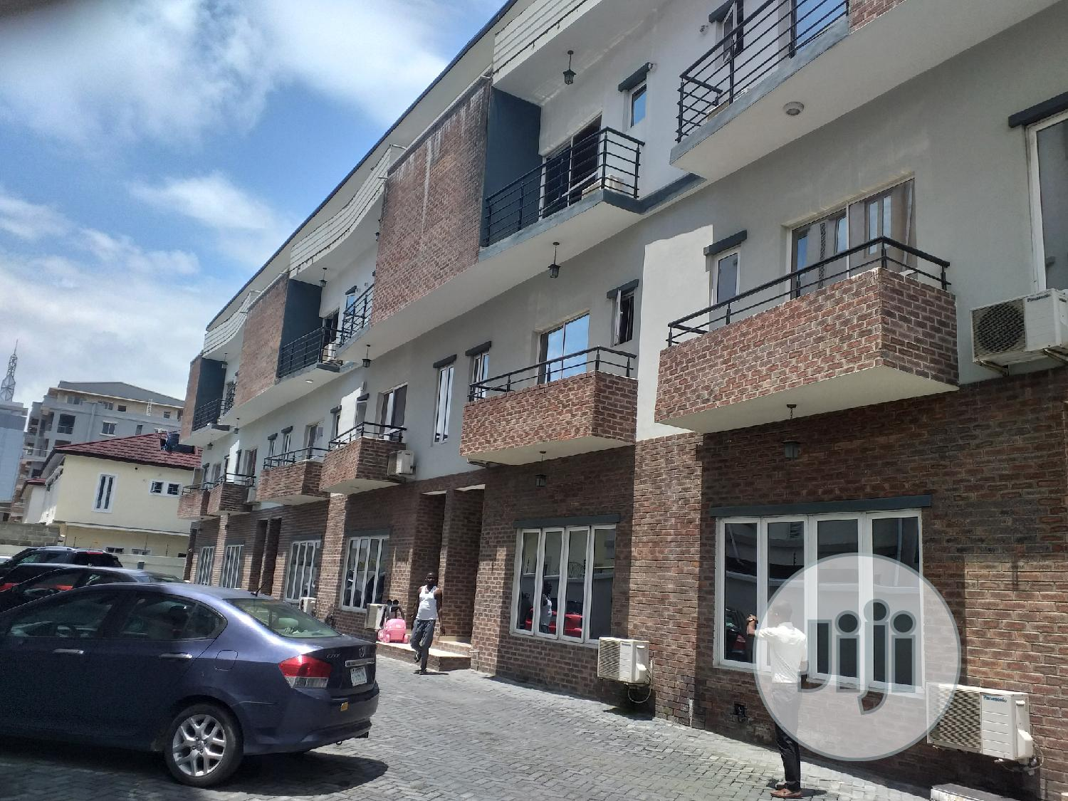 Standard 4 Bedroom Terrace Duplex At Oniru Ikoyi For Rent. | Houses & Apartments For Rent for sale in Ikoyi, Lagos State, Nigeria