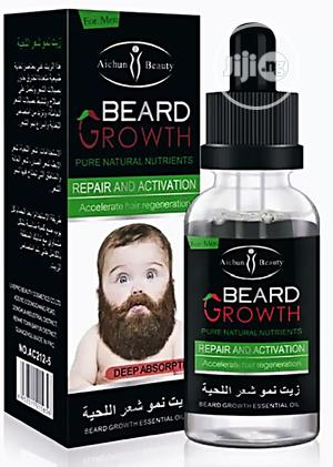 Beard Growth Oil   Hair Beauty for sale in Cross River State, Calabar