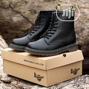 Dr.Martens Martin Boots Tooling Leather Shoes | Shoes for sale in Lagos State, Ikeja