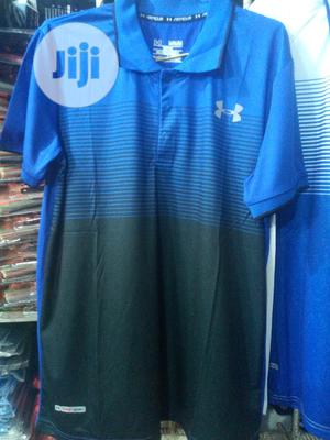 Under Armor Polo   Sports Equipment for sale in Lagos State, Surulere