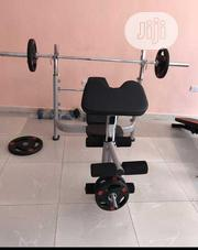 Commercial Olympic Weight Bench | Sports Equipment for sale in Kaduna State, Jaba