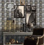 High Quality and Durable 3D Effect Wallpaper | Home Accessories for sale in Lagos State, Ojo
